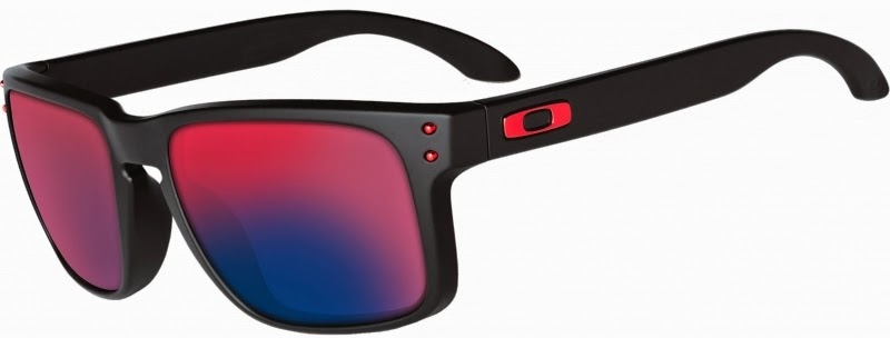 Oakley Holbrook Sunglasses as worn by Titus Welliver in Transformers: Age of Extinction