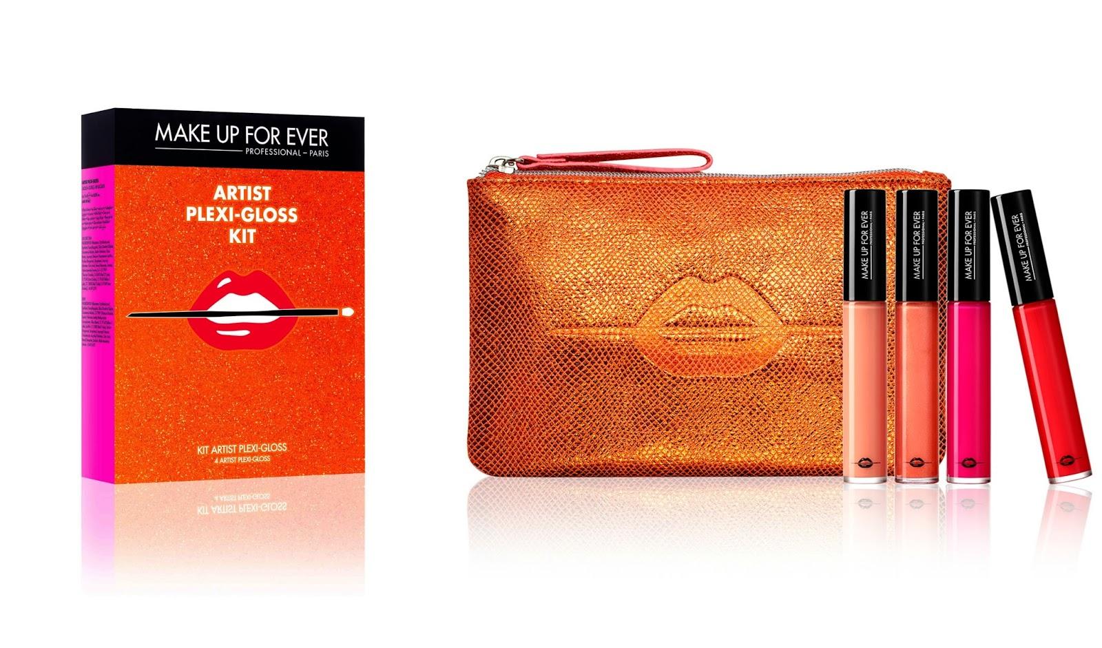 Artist Plexi-Gloss Kit