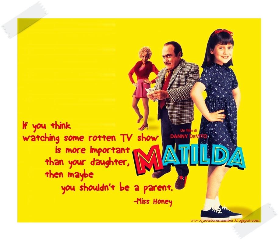 matilda 1996 full film