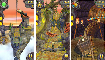 Temple Run 2 Game