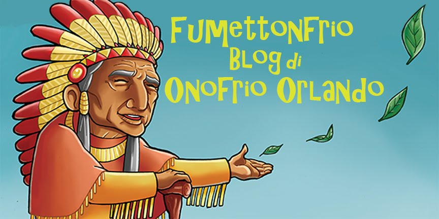 Fumettonfrio blog
