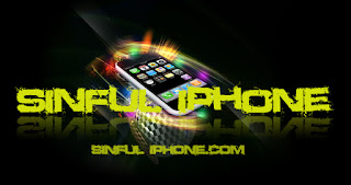 Sinful iPhone Repo