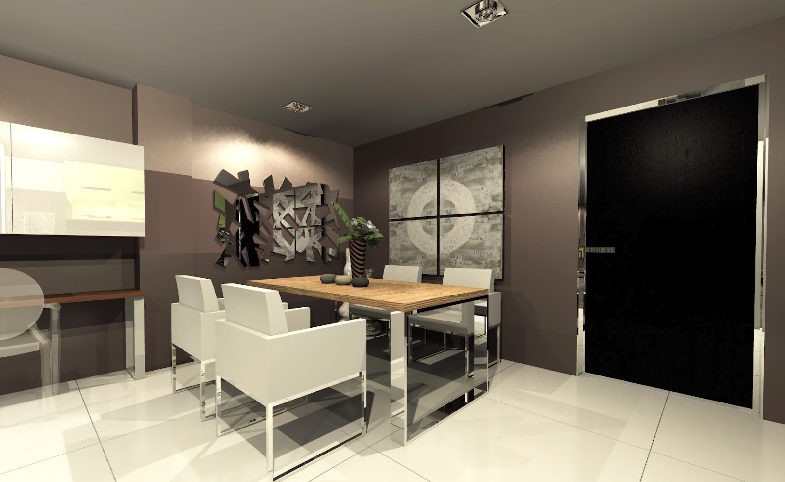 architecte d 39 interieur montpellier am nagement condiminium bangkok. Black Bedroom Furniture Sets. Home Design Ideas