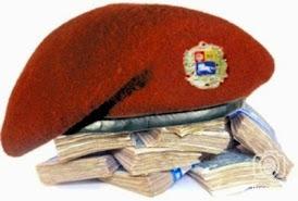 """CORRUPCIÓN MILITAR EN GUAYANA / """"Han desgraciado la vida y la sociedad"""""""