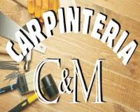 Trabajos de carpintería