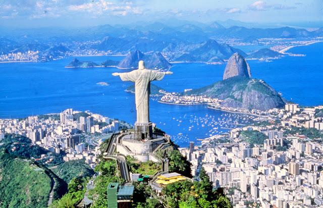 Travel Facts about Rio de Janeiro, Brasil | Tourist ...