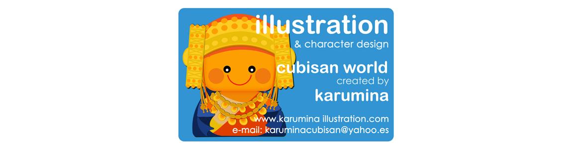 karumina illustration