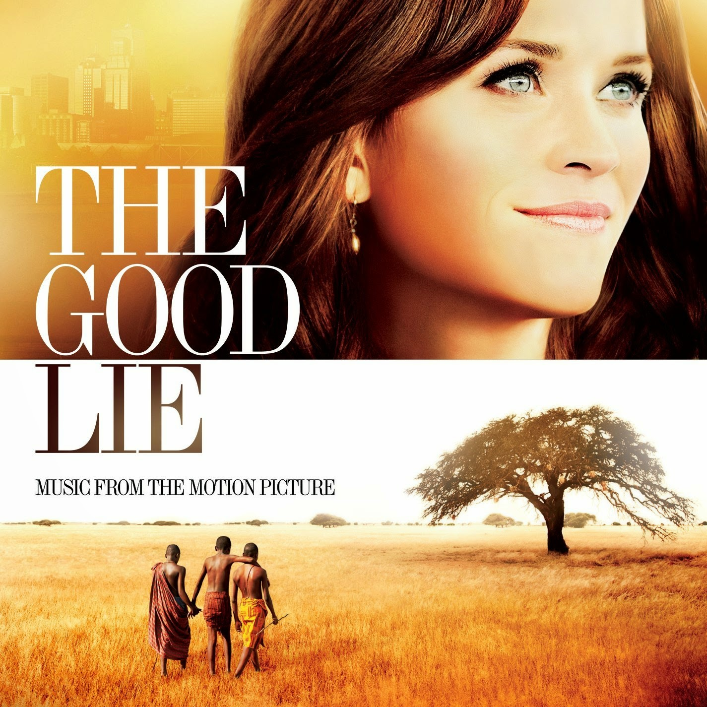 تحميل فيلم The Good Lie 2014 DVD