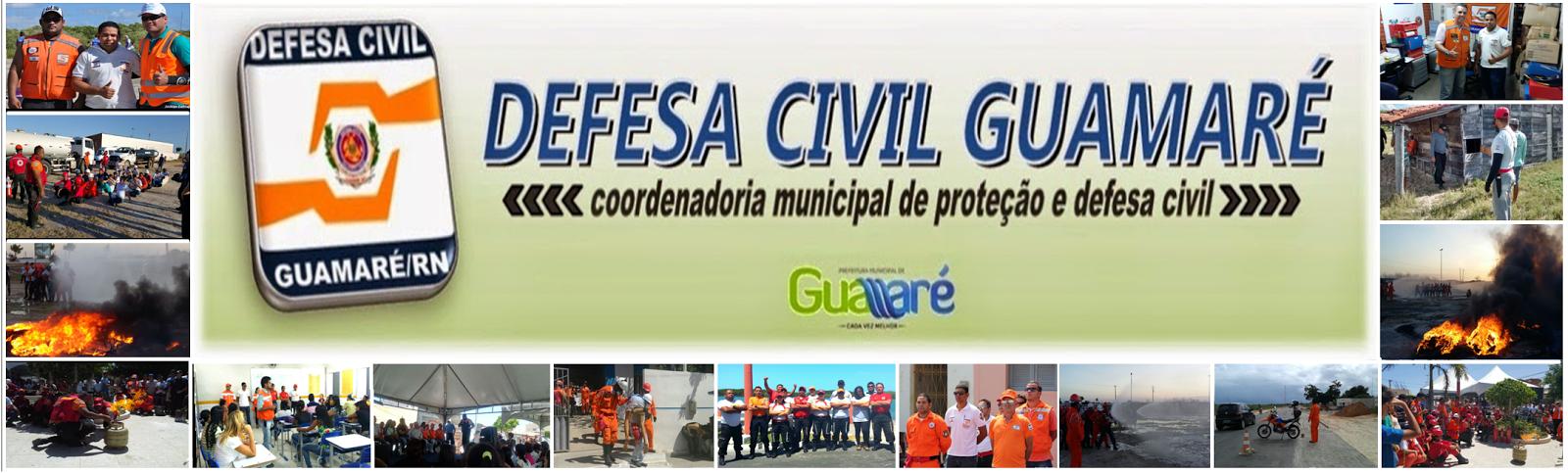 Defesa Civil Guamaré