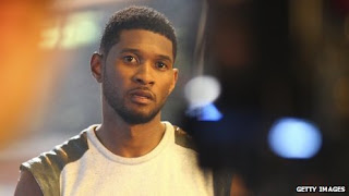 Usher custody: Usher's ex-wife wants custody after son nearly drowns