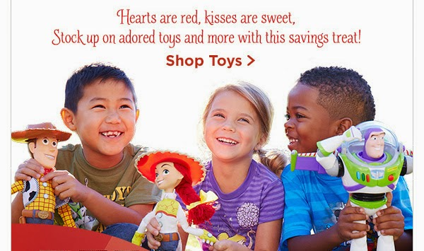 DisneyStore: 25% Off + Free Shipping