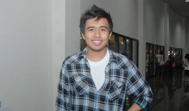 Profil Bahasa Jawa Joshua Suherman Mantan Artis Cilik