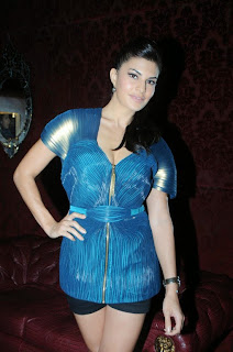 Jacqueline Fernandez Spicy Stills at FHM Sol Bash Party 6.jpg