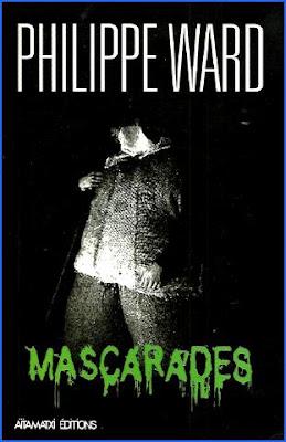 Philippe Ward Mascarades