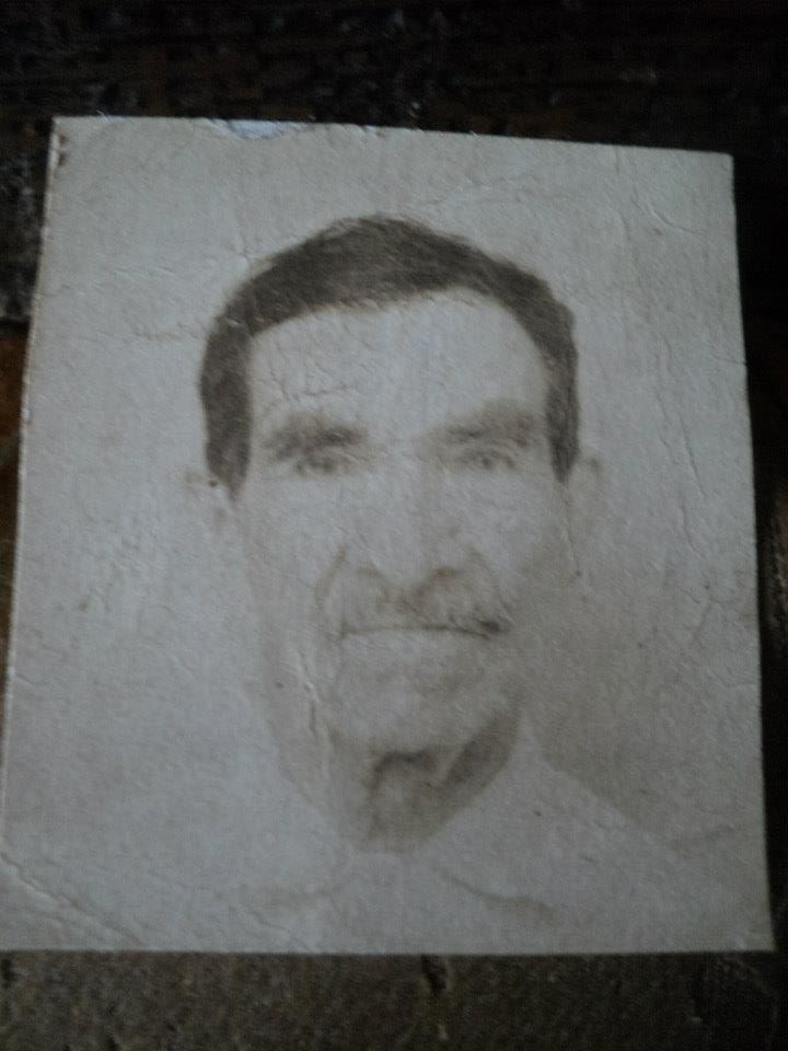 Maternal Grandfather