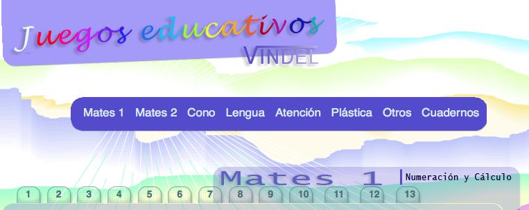 http://www.juegoseducativosvindel.com/index.php