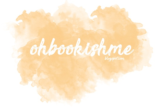 oh bookish me