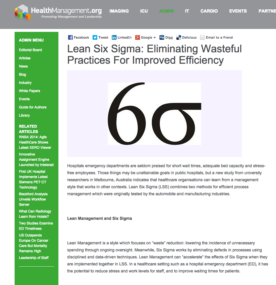 Sht lean sigma says march 2015 yet another lean six sigma article that really botches it xflitez Image collections