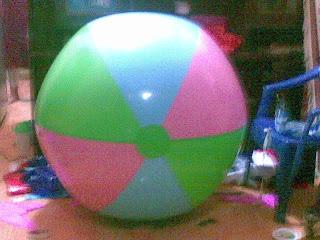Balon Bulat