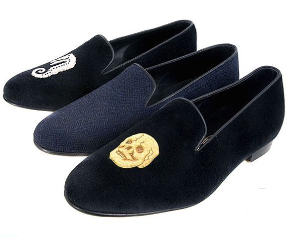 Zapatillas Slippers