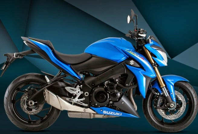 All New 2016 Suzuki GSX-S1000 Price Images Specification And Mileage
