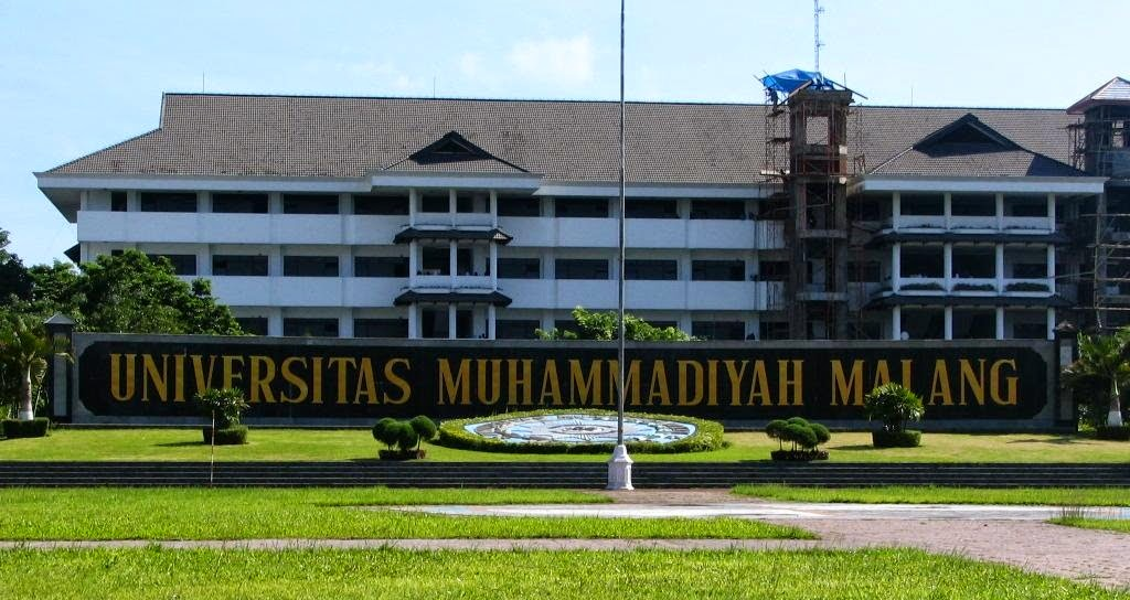 Daftar Fakultas Dan Jurusan Di Universitas Muhammadiyah Malang