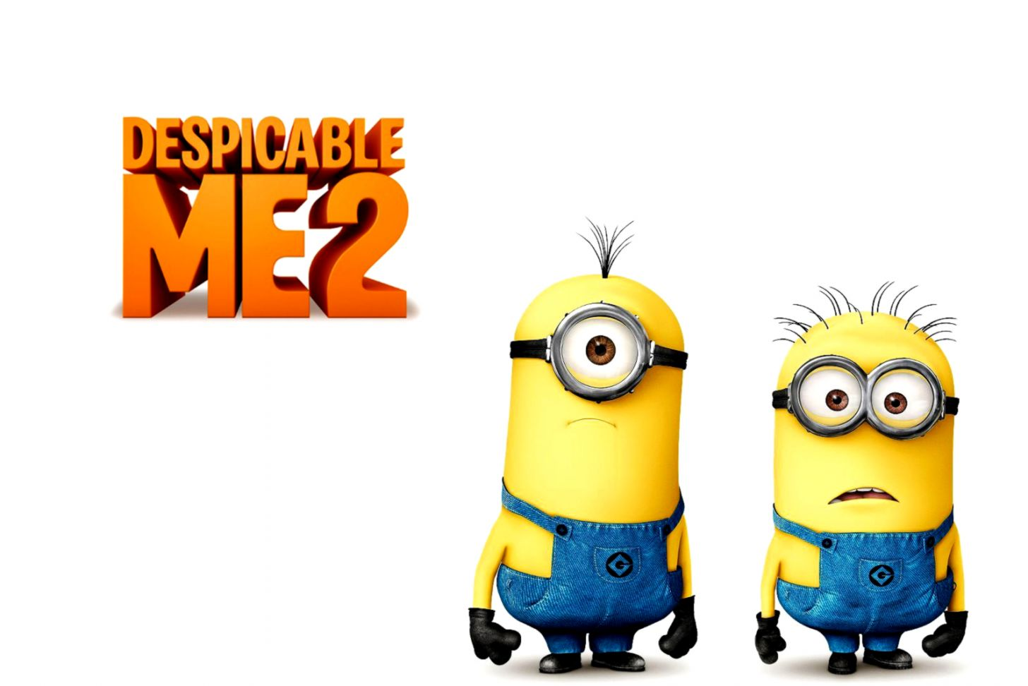 Despicable me 2 wide hd minions all hd wallpapers gallery view original size voltagebd Gallery