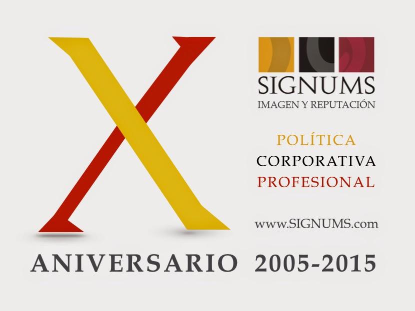 ¡Celebramos 10 años de fundación!