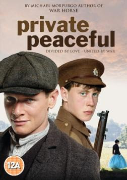 Private Peaceful (2012)