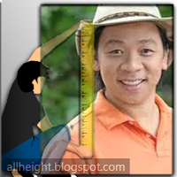What is the height of Kim Atienza?