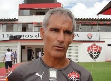 Carlos Amadeu assume comando da Seleção Brasileira Sub-17