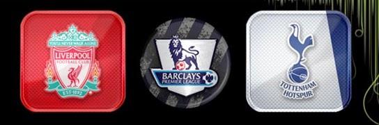 Liverpool Vs Tottenham Hotspur