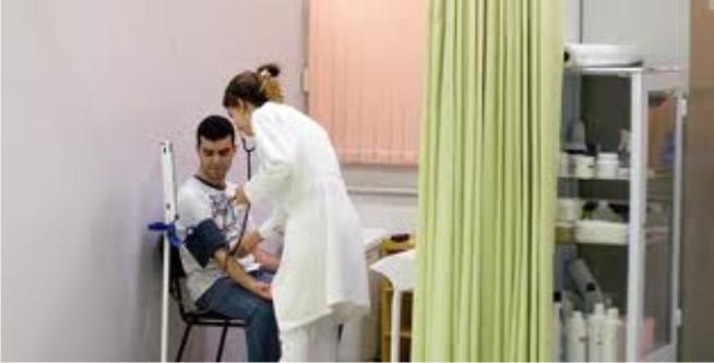 O que estuda tecnico em enfermagem