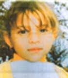 Cláudia Alexandra Silva e Sousa (carricinha) - Desapareceu em 1994