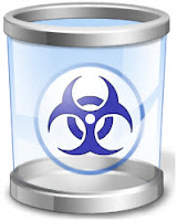 Recycle Bin Shredder Freeware
