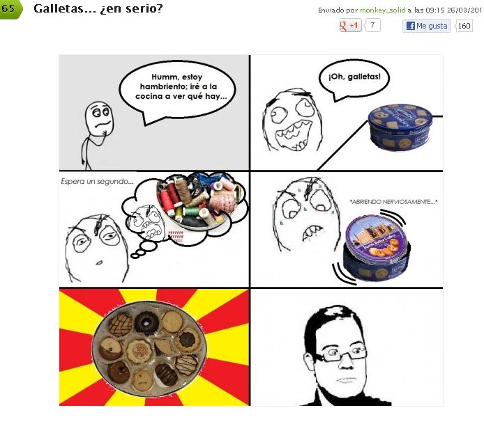 Cuanto Cabron!