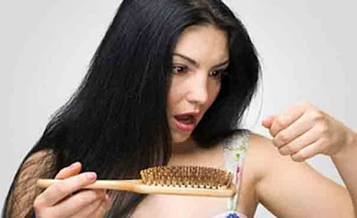 Cara Mencegah Dan Mengatasi Rambut Rontok