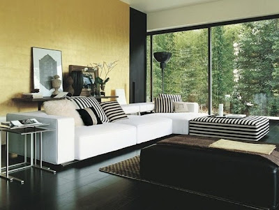 Berbagai Pilihan Sofa Modern 12