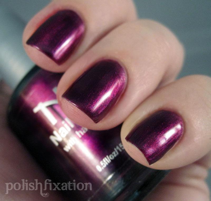 polish fixation: Nicka K New York!