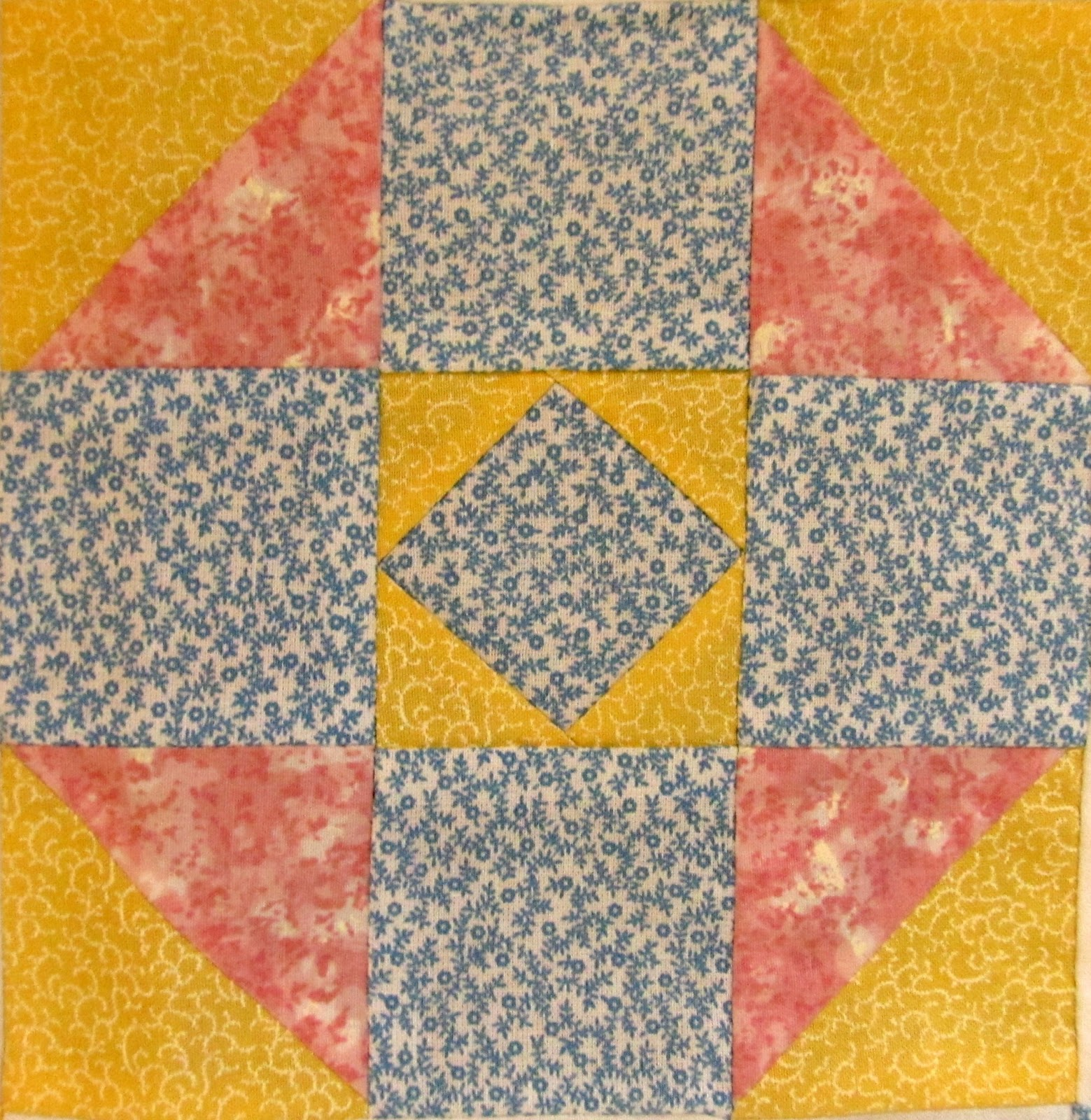 The Quilt Ladies Book Collection: Simple Star Quilt Pattern for YOU