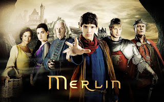 مسلسل Merlin كامل مترجم تحميل تورنت ومشاهدة مباشرة