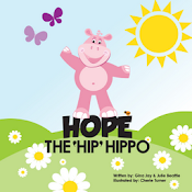 Hope The 'Hip' Hippo