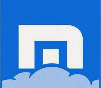 Maxthon Cloud Browser 4.4.1.4000 Free Download