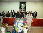 Pastor Alailson Amorim