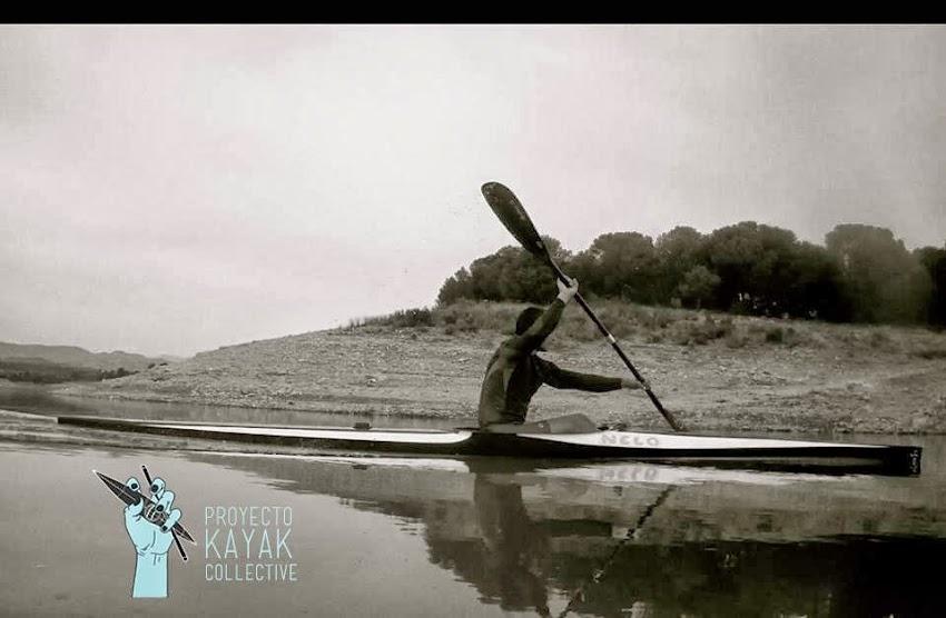 Proyecto Kayak Collective.