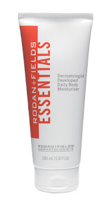 Essentials Daily Body Lotion