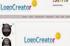 LogoCreator: permite crear logos online