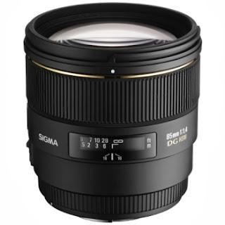 Info Daftar Harga Lensa Kamera Sigma Prime Lens For Sony