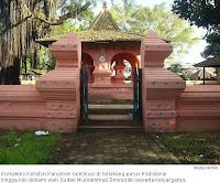 Tempat Wisata Cirebon