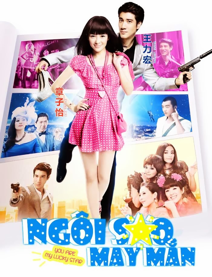 Ngôi Sao May Mắn - You Are My Lucky Star 2013